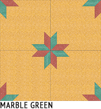 MARBLE GREEN4