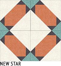 NEW STAR4