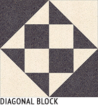 DIAGONAL BLOCK1