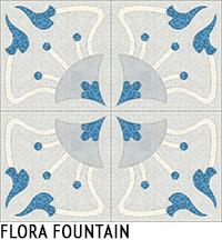 FLORA FOUNTAIN4