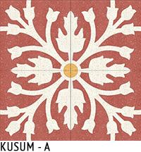 KUSUM-A4